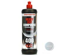 MENZERNA Heavy Cut Compound 400 (FG400)  1 кг