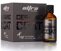 Ultra Ceramic Coat 9H (50ml)
