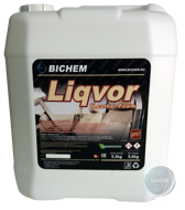 Liqvor Leather 5L (pH=7)