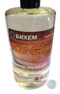 Tar Clean (+D-limonene) 700ml