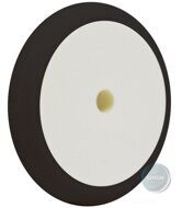 "HD BLACK 7"" FINAL FINISH FOAM PAD 180"