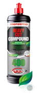 MENZERNA Heavy Cut Compound 400 Green Line (FG400)