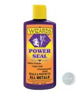 WIZARDS® POWER SEAL™ 8oz